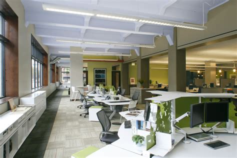 Companies Office by Resource And Design Company Office Yerba Buena Builders