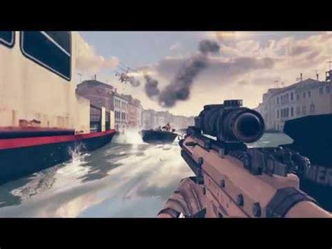gameloft releases its first modern combat 5 teaser video gameloft releases its first modern combat 5 teaser video