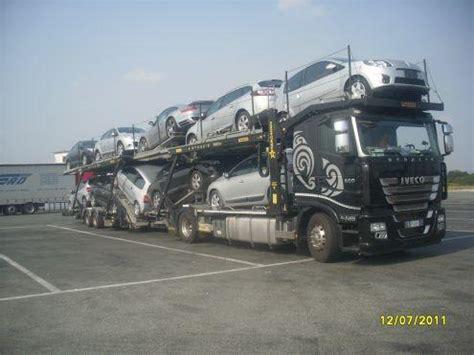 Transport Porte Voiture by Traspcars Transports Voitures Et Caravanes Transport