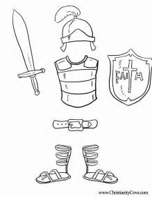 armor of god coloring pages printable armor of god pieces myideasbedroom