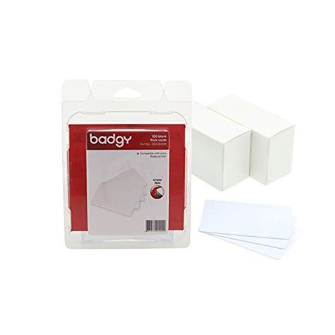 Ribbon Evolis Badgy 200 100 Black 500 Sisi Pn Cbgr0500k Badgy200 evolis 6 panel color ribbon ymcko k 200 prints roll