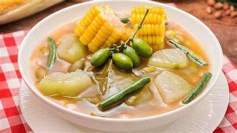 cara membuat siomay gulung sayur resep mebuat sayur asem yang enak dan praktis kuliner sehat