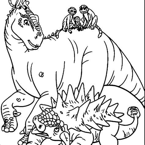 coloring page jurassic world free coloring pages of jurrasic worldd