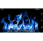 Blue Fire Live Wallpaper 3D  Android Apps On Google Play