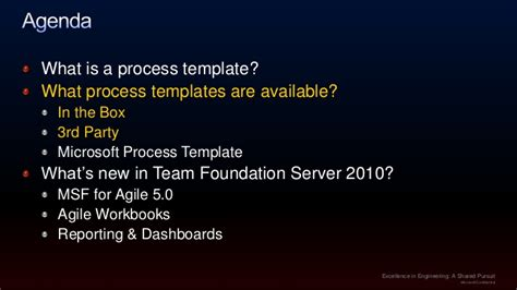 team foundation server process templates team foundation server process templates for effective
