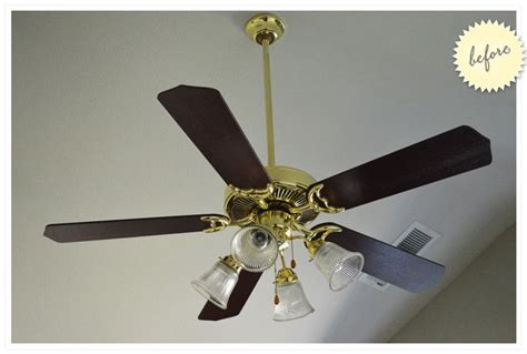 black and gold ceiling fan 14 best house images on pinterest home ideas for the