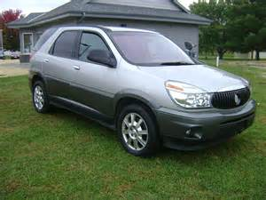 2005 Buick Rendezvous Mpg 2005 Buick Rendezvous Gr8 Buy Auto Detail Home Of