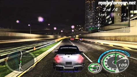 mod game need for speed underground 2 mod review dragozool s texture mod for need for speed