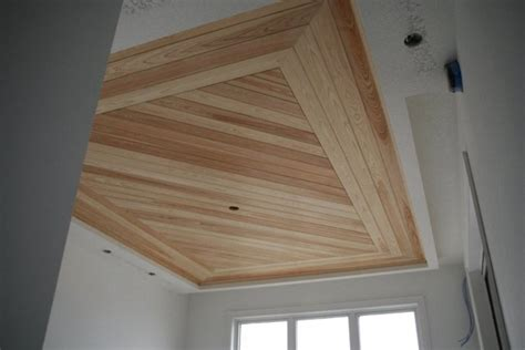 Tray Ceiling With Wood Sarasota General Contactor Home Improvement Contactor