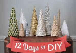 Diy Christmas Decorating Ideas Home by Diy Christmas Decorations Easyday