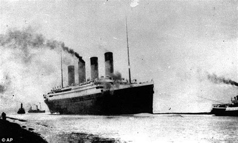 titanic biography facts this could have been the real life romance on the titanic
