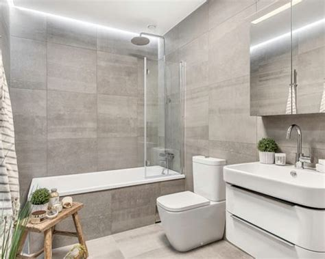 Houzz Modern Bathrooms by Modern Bathroom Design Ideas Remodels Photos With