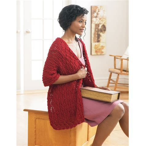 loops threads impeccable friendship shawl knit
