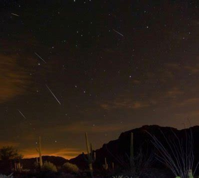 Geminid Meteor Shower Philippines by Geminid Meteor Shower Tonight The Peninsula Qatar