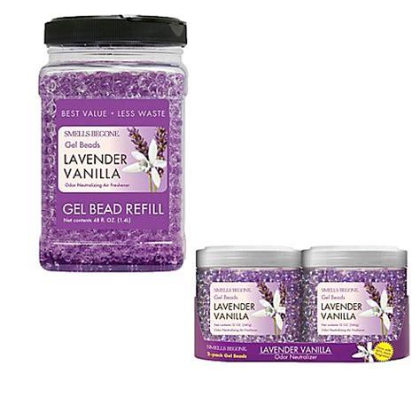 odor neutralizing gel smells begone 174 lavender vanilla odor neutralizing gel