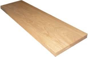 solid oak floating shelf 140cm w x 15cm d x 2 5cm h