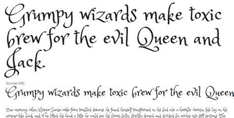 Meme Font Style - fantastic google web fonts for headings and body text