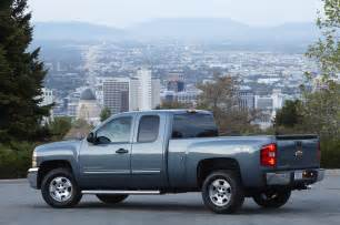 Chevrolet Silverad 2013 Chevrolet Silverado Reviews And Rating Motor Trend