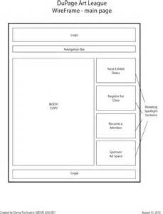 donna pochowicz dupage art league design brief layout