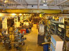 Machine Shop Services Terre Haute Indiana