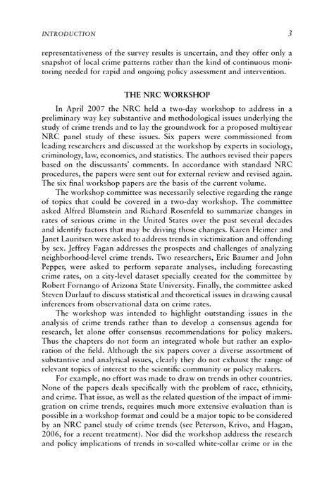 Exle Of Research Paper Chapter 1 by Chapter 1 Research Paper Format