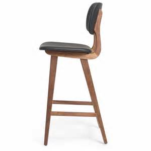 Mid Century Bar Stool Koen Mid Century Bar Stool Commercial Furniture