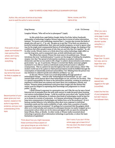 Summarizing Essay Exle by And Poor Summarizing An Article Exle Paraphrase Exle
