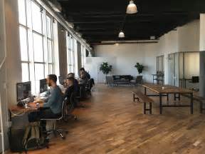 Homey Feeling how the flexible office plan killed the open office fortune