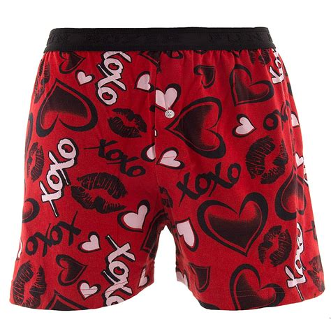 valentines mens boxers valentines boxers s day boxer shorts for