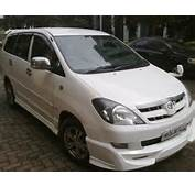 Toyota Innova G4 2008 Model For Sale In Scratchless Condition