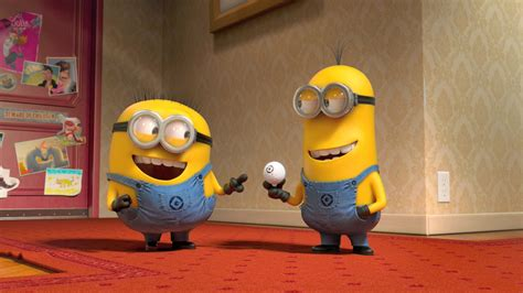 Minions (2015): animated film hd wallpapers | Volganga Minion Despicable Me 2