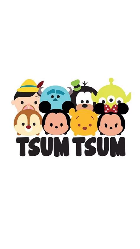 wallpaper iphone disney tsum tsum wallpaper mickey minnie pinterest wallpapers