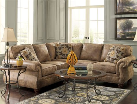 Livingroom Diningroom Combo Traditional Sectional Sofa Plushemisphere