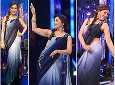 Madhuri Disappoints In Gaurav Gupta Saree - Boldsky.com Indian Fashion For Kids