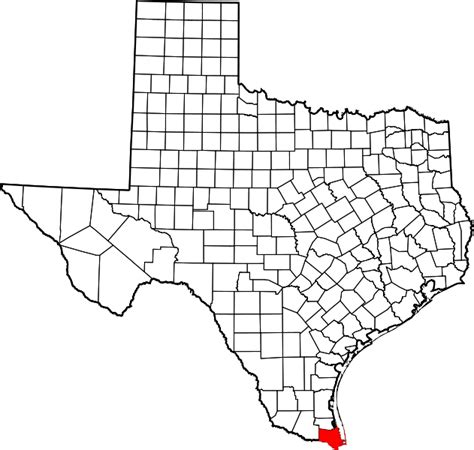 cameron texas map cameron county photos
