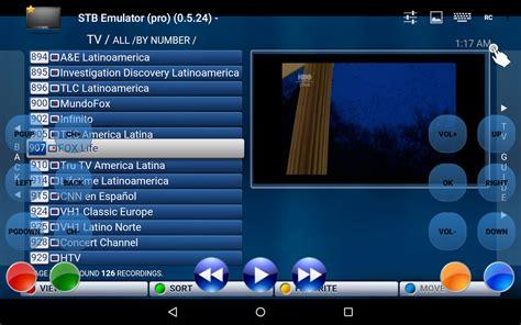 watchon apk iptv stb emulator pro apk by maxim vasilchuk details