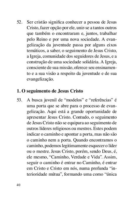 Documento 85 cnbb_