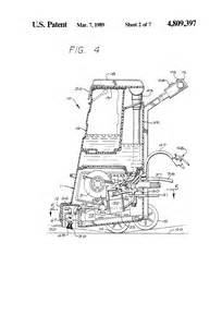 Rug Doctor Parts Diagram by Patent Us4809397 Rug And Carpet Cleaner Patents