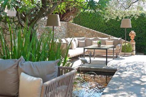 lounge terrasse terrasse lounge la bastide antoine bild la