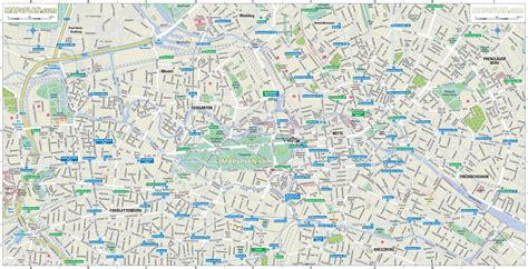 printable maps berlin maps update 21051488 berlin tourist map pdf berlin