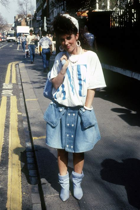 80s Clothes For by The Best 1980s Fashion Moments To Relive In Photos 80s