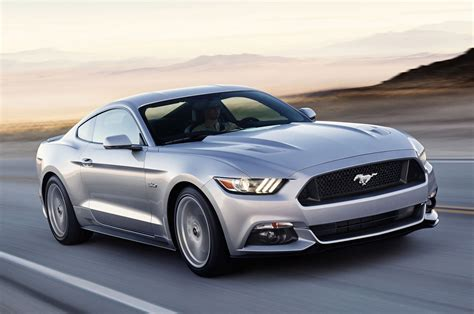 Ford Mustang Weight Will The 2015 Mustang Actually Weigh More Mustangs Daily