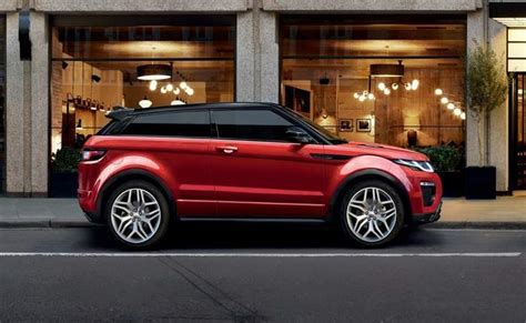 pics of land rover car land rover range rover evoque india price review images