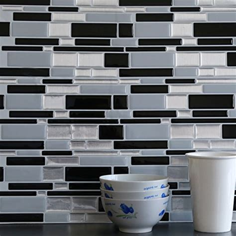 vinyl backsplash sheets fancy fix vinyl peel and stick decorative backsplash