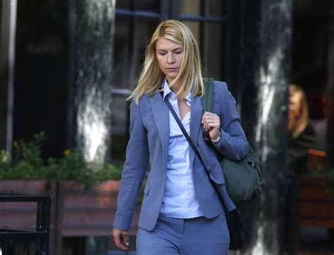 claire danes richmond homeland filming in the fan district this week