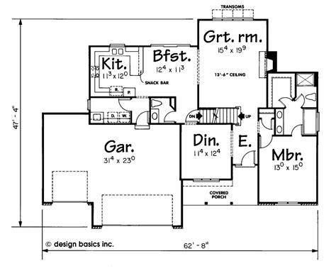 the 25 best house plans floor master home plans