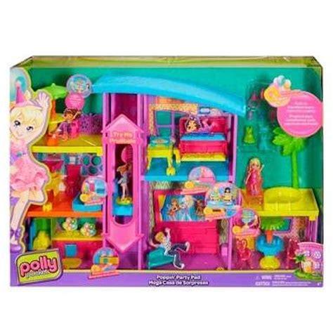 juegos y juguetes en mercadolibre colombia donde comprar polly pocket mega casa de sorpresas 1 050 00 en