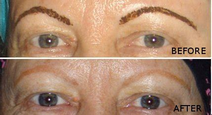 henna eyebrows alisphere