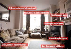 Living Room Sitting Room Difference The House That Launched Britpop 20 Years Since Liam