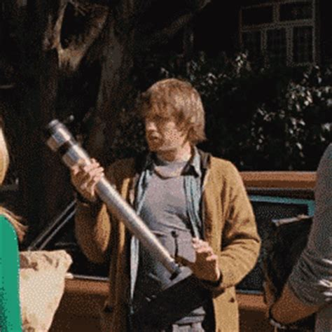 The Bong From Cabin In The Woods by Golden Sunrises Cabin In The Woods